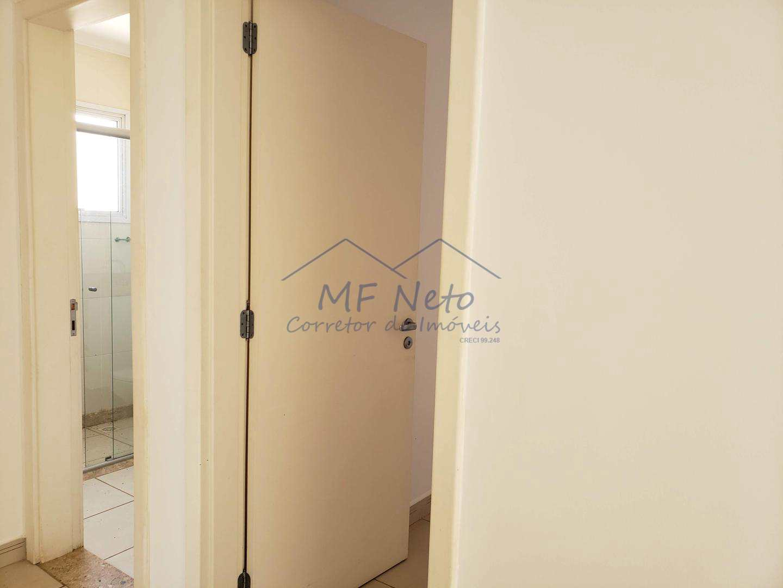 Apartamento com 3 dorms, Rosário, Pirassununga - R$ 420 mil, Cod: 61800