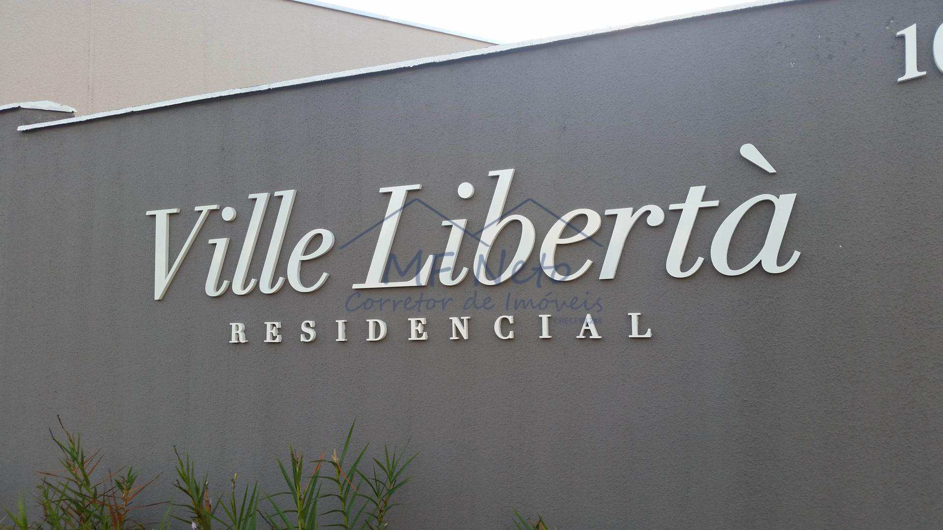 Residencial Ville Liberta 23