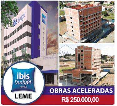 IBIS Leme