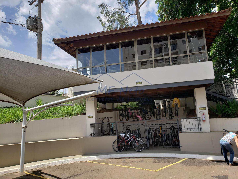 Apartamento com 3 dorms, Jardim Carlos Gomes, Pirassununga - R$ 310.000,00, 82,47m² - Codigo: 10131538