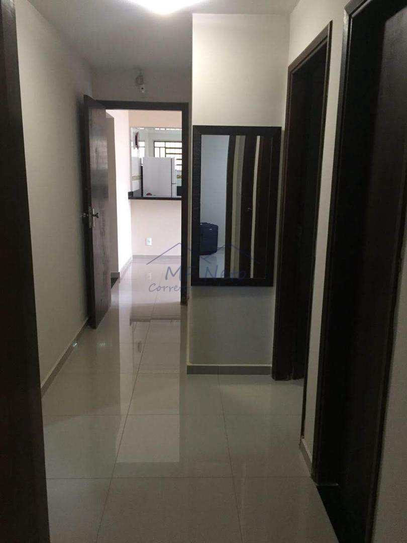 Casa com 3 dorms, Jardim Alto da Barra, Campinas - R$ 650 mil, Cod: 10131574