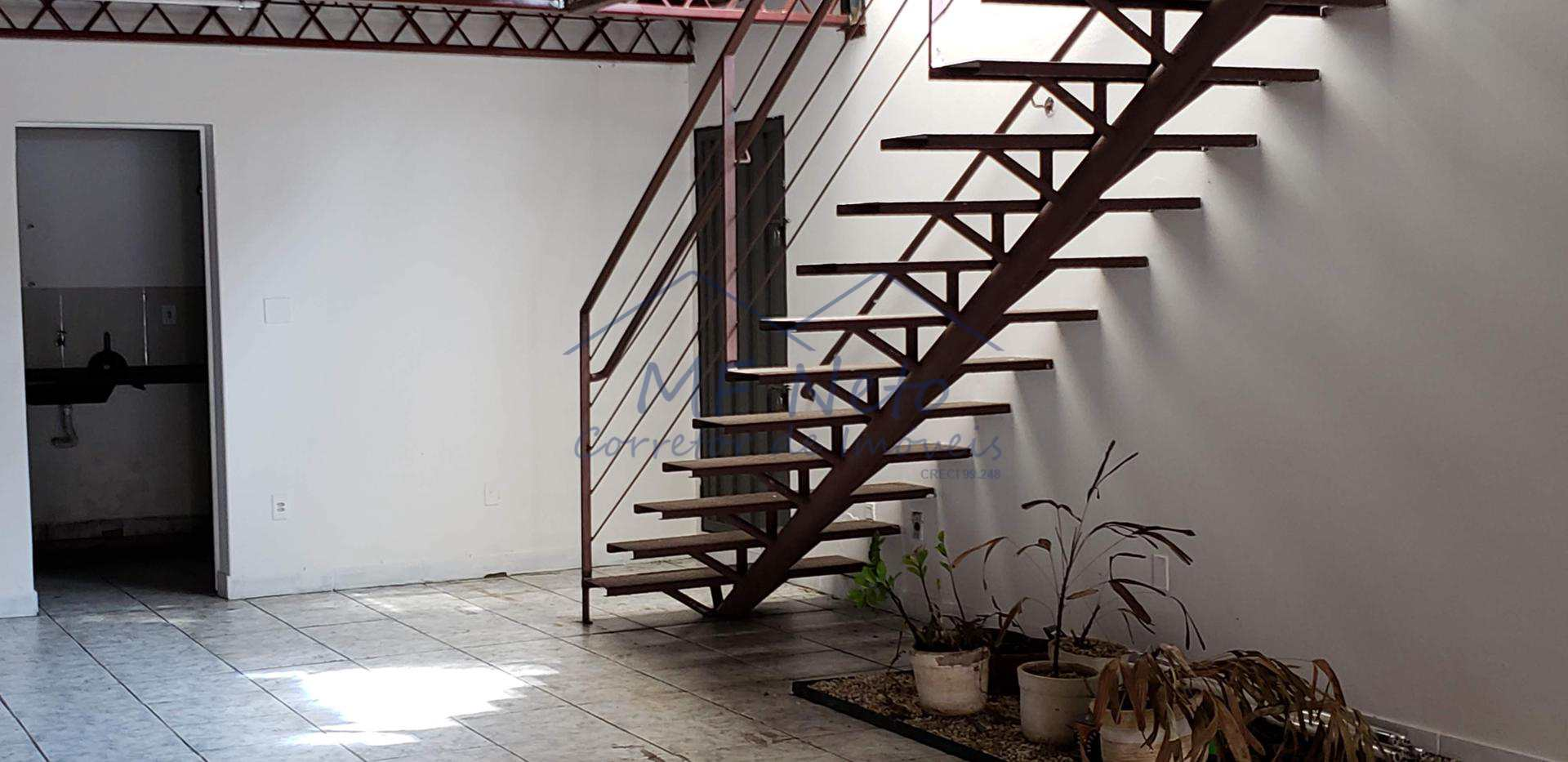 Salão, Jardim São Fernando, Pirassununga, Cod: 10131602
