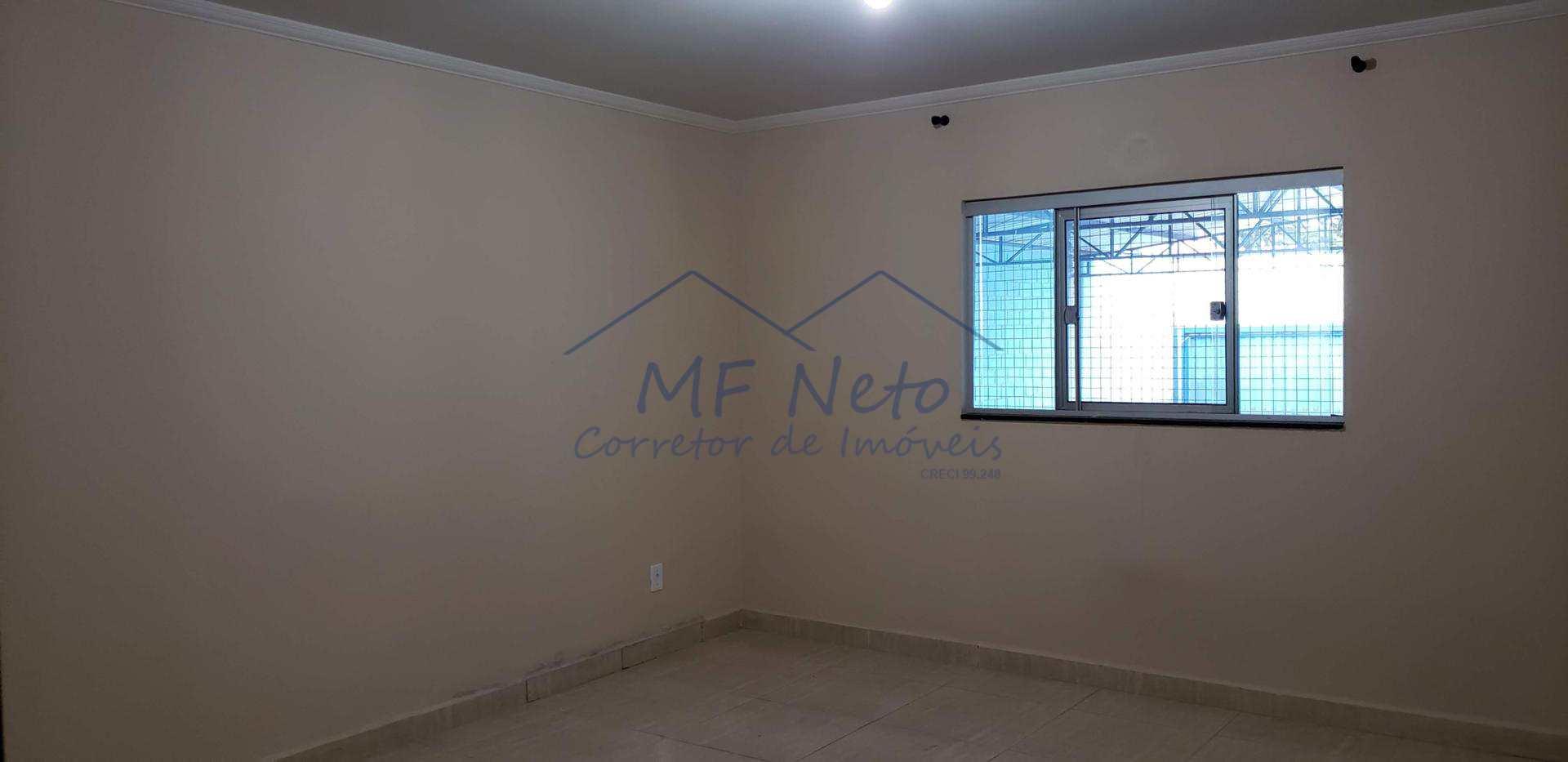 Galpão com 1 dorm, Jardim Kanebo, Pirassununga - R$ 600 mil, Cod: 10131620