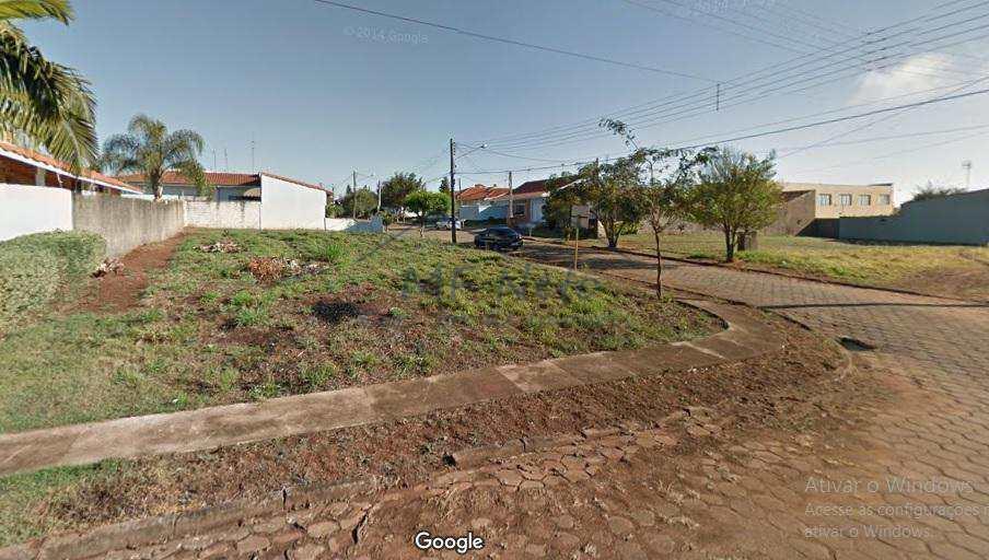 Terreno, Cidade Jardim, Pirassununga - R$ 195 mil, Cod: 10131635