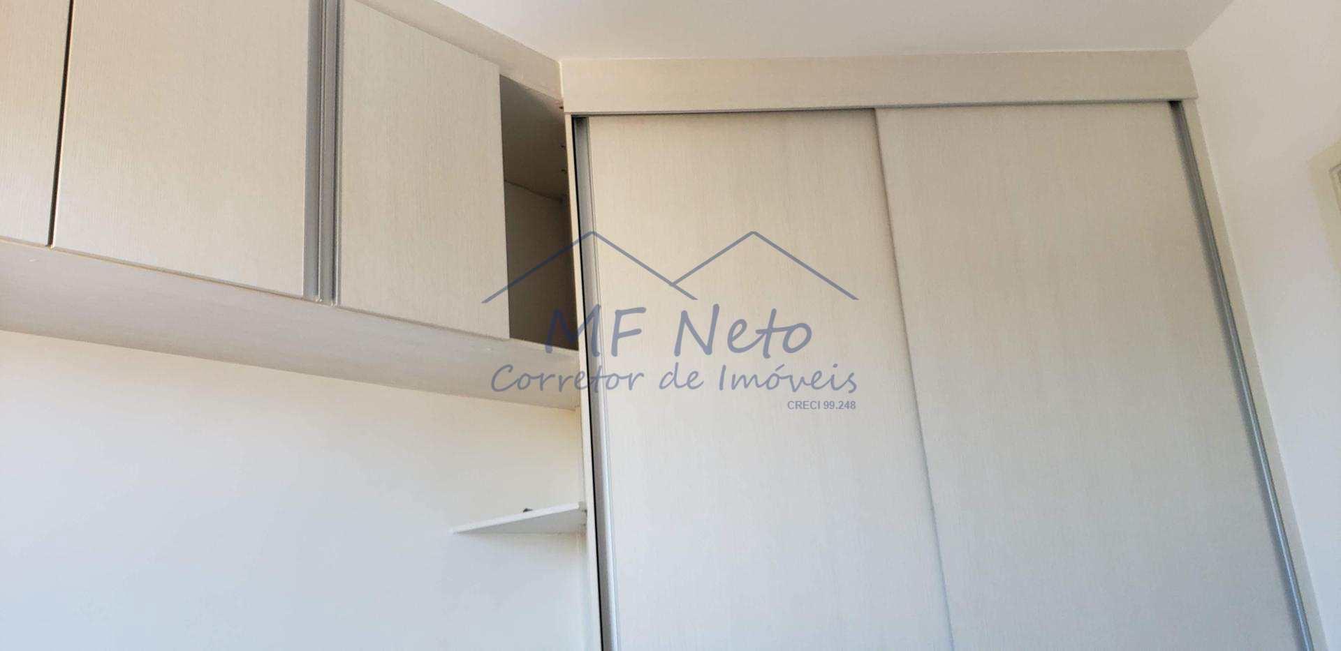 Apartamento com 2 dorms, Vila Santa Terezinha, Pirassununga - R$ 200 mil, Cod: 10131640