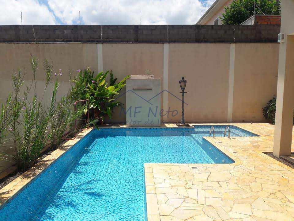 Sobrado de Condomínio com 3 dorms, Cidade Jardim, Pirassununga - R$ 950 mil, Cod: 10131642