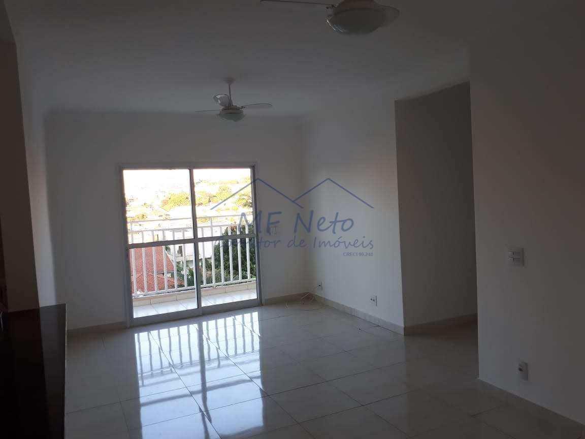 Apartamento com 3 dorms, Rosário, Pirassununga - R$ 450 mil, Cod: 10131645