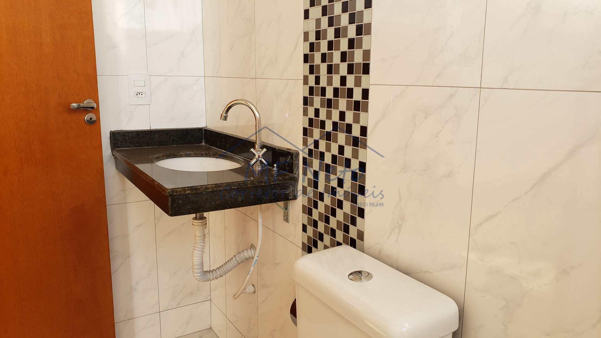 Apartamento com 3 dorms, Jardim Carlos Gomes, Pirassununga - R$ 350 mil, Cod: 10131684