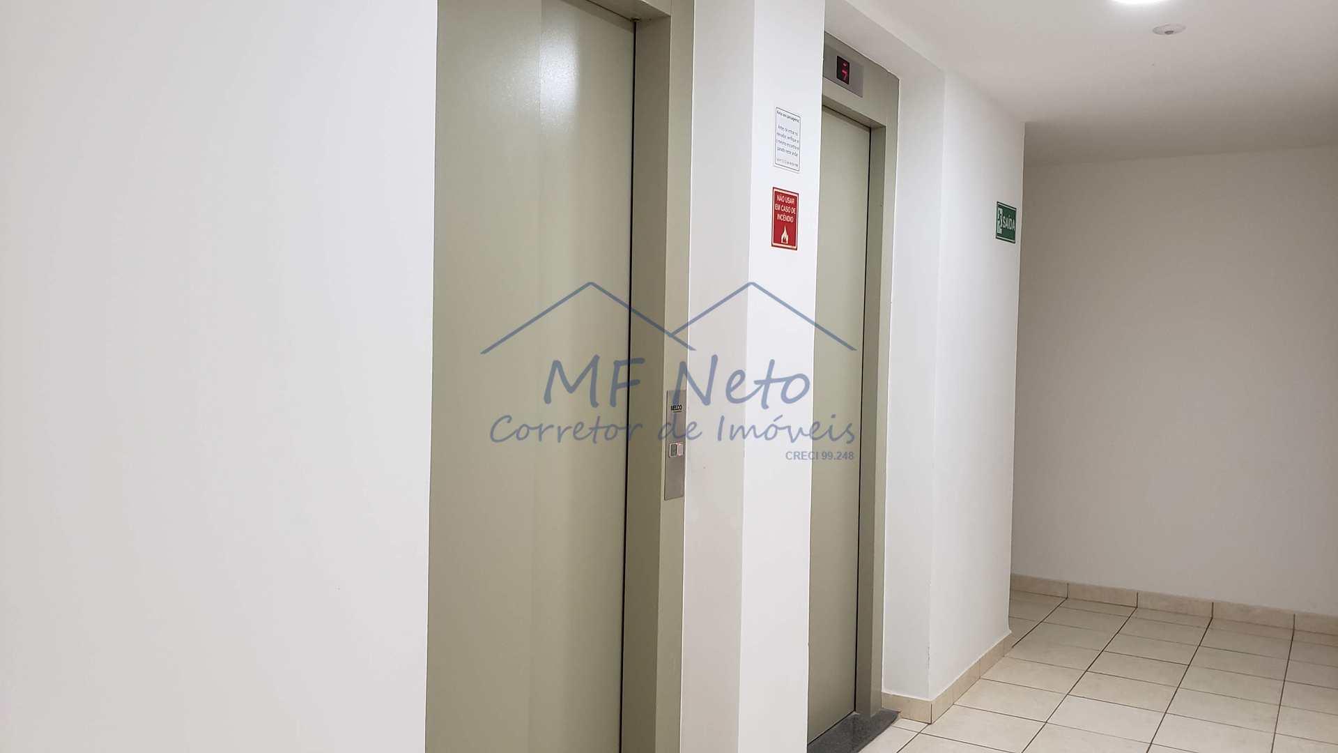 Apartamento com 2 dorms, Vila Santa Terezinha, Pirassununga, Cod: 10131705