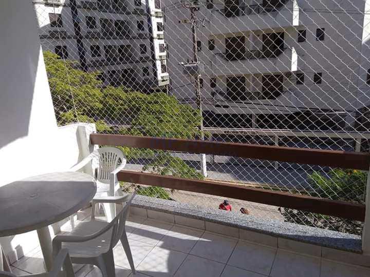 Apartamento com 3 dorms, Enseada, Guarujá - R$ 350 mil, Cod: 10131737