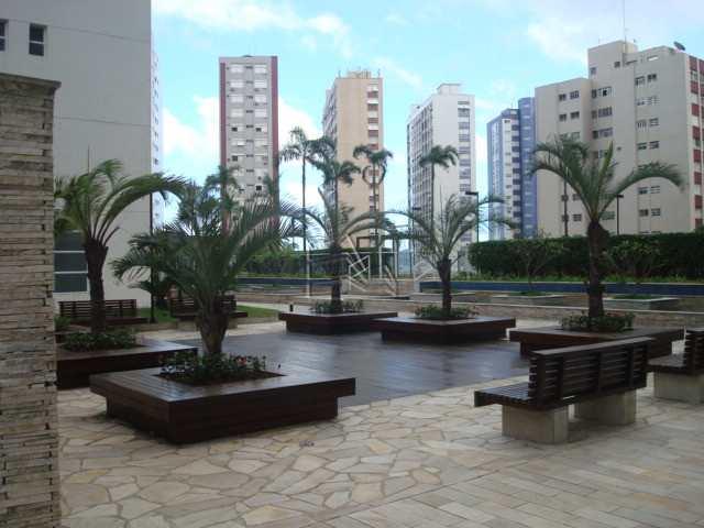 Condomínio em Santos  Bairro José Menino  - ref.: 8