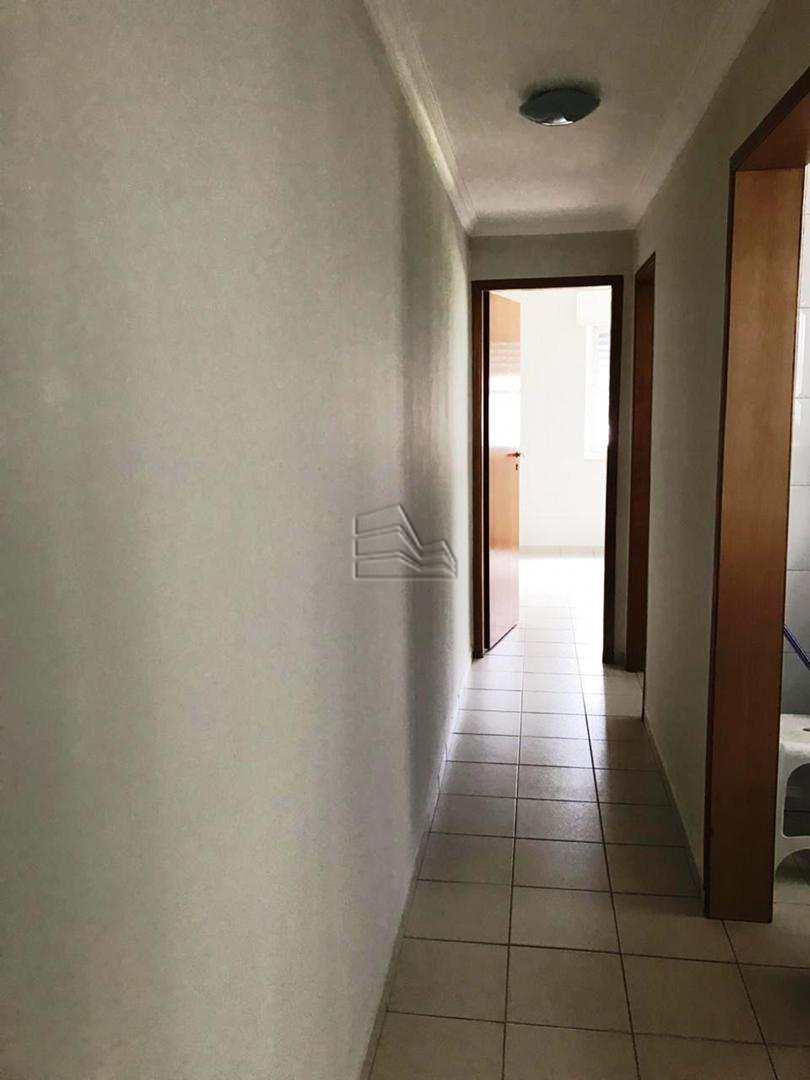Apartamento com 1 dorm, José Menino, Santos - R$ 210 mil, Cod: 917