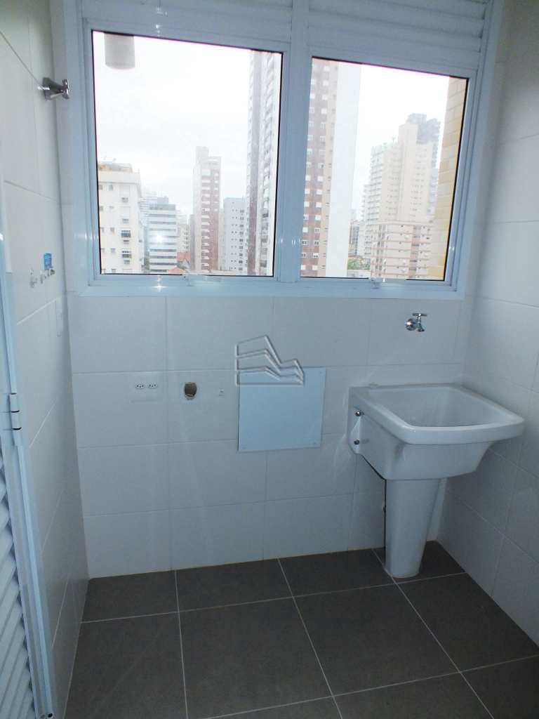 Apartamento com 2 dorms, Pompéia, Santos, Cod: 893
