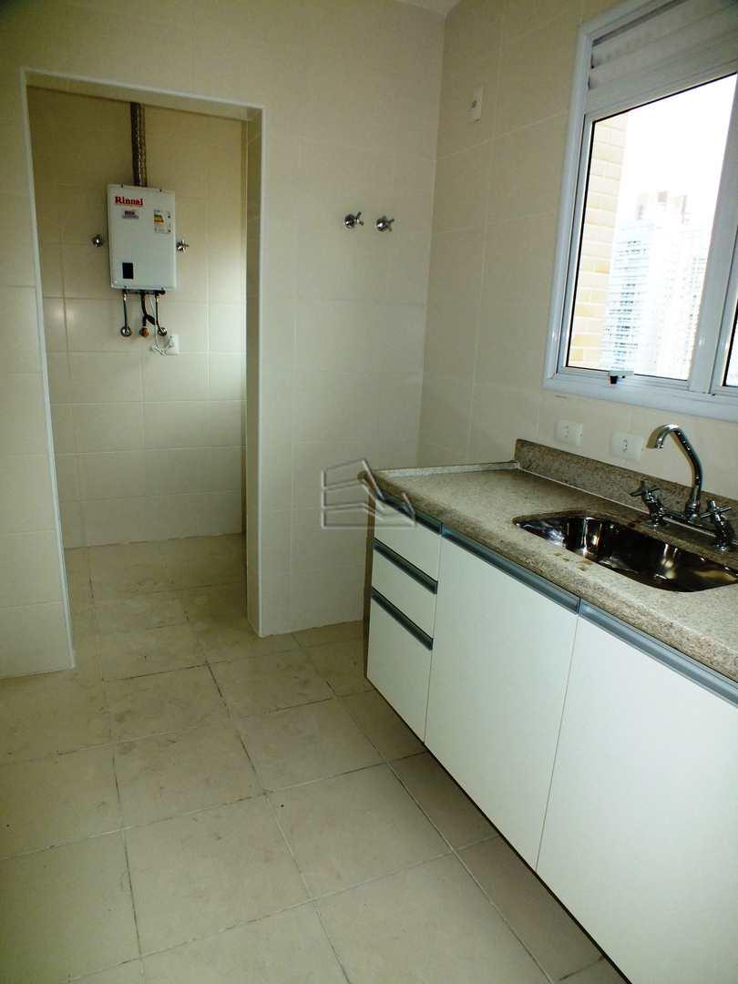 Apartamento com 1 dorm, Pompéia, Santos, Cod: 890
