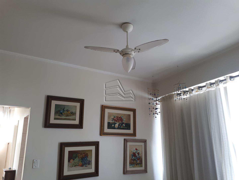 Apartamento com 1 dorm, Itararé, São Vicente - R$ 220 mil, Cod: 806