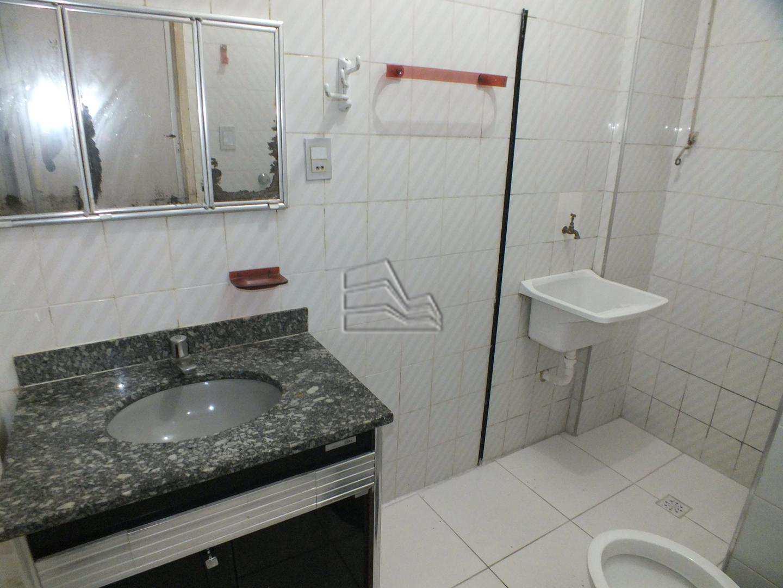 Apartamento com 2 dorms, José Menino, Santos, Cod: 794