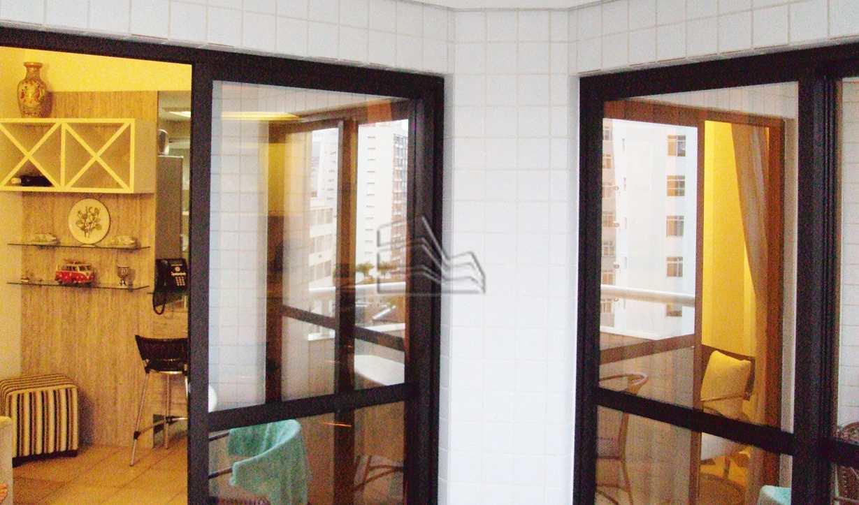 Sacada Sala e Suite