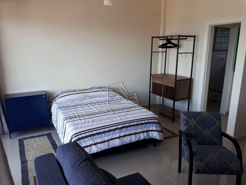 Apartamento com 1 dorm, Ponta da Praia, Santos - R$ 295 mil, Cod: 965
