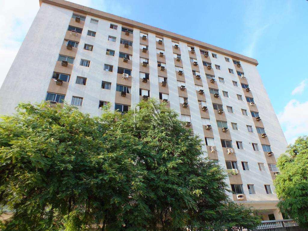 Apartamento com 2 dorms, Vila Belmiro, Santos - R$ 287 mil, Cod: 1012