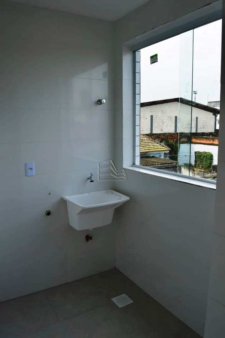 Casa com 2 dorms, Estuário, Santos - R$ 380 mil, Cod: 1052