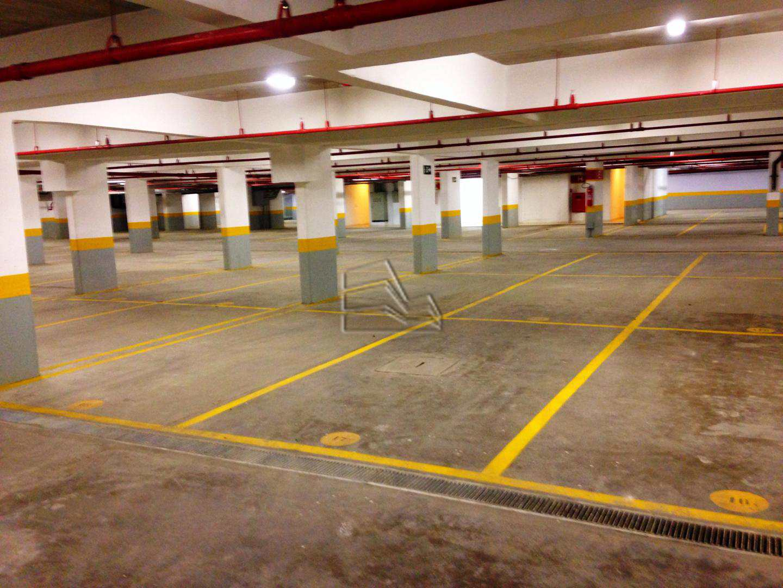 Garagem II