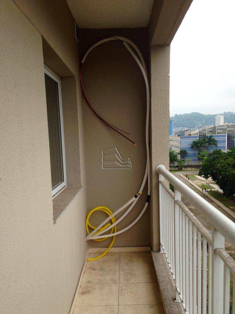 Infra para ar cond e compressor de ar