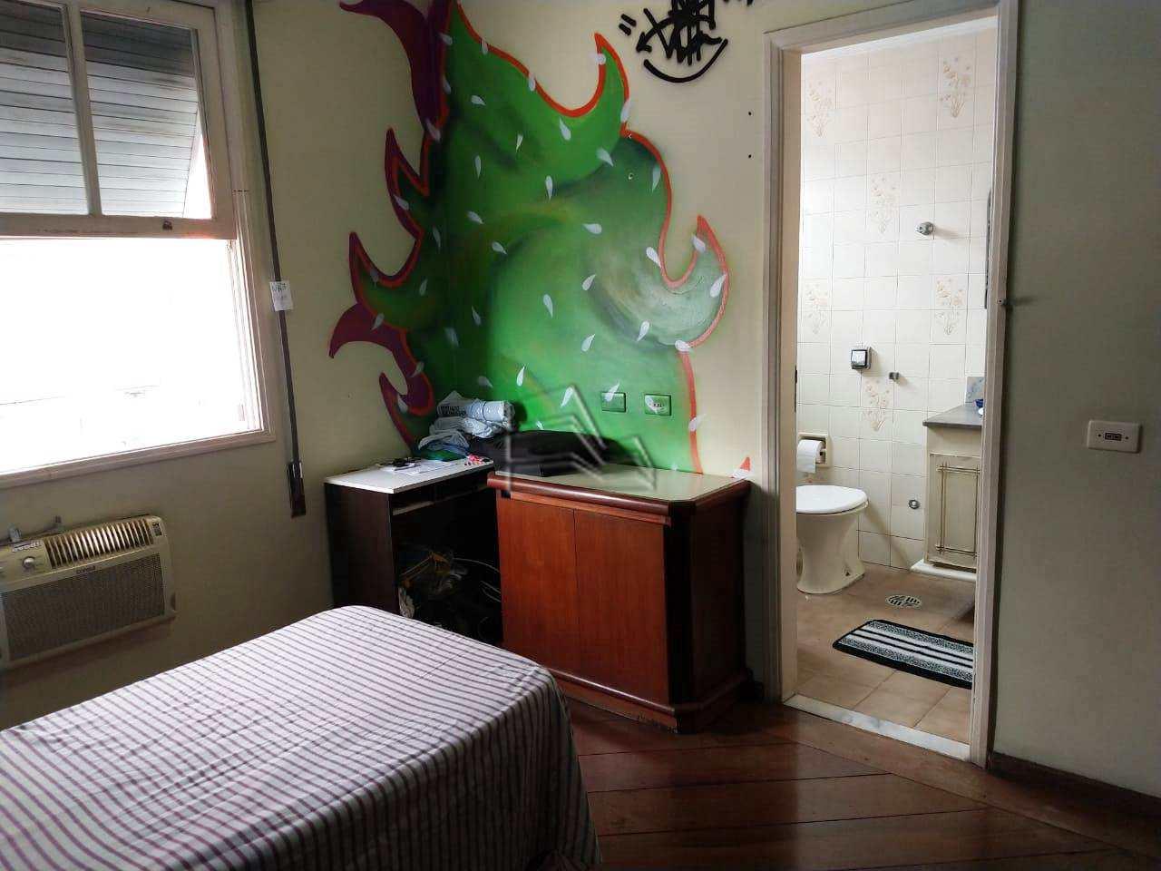 Apartamento com 4 dorms, Gonzaga, Santos - R$ 700.000,00, 188m² - Codigo: 1083