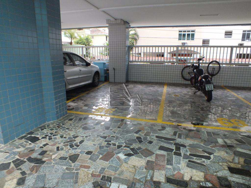 8. garagem