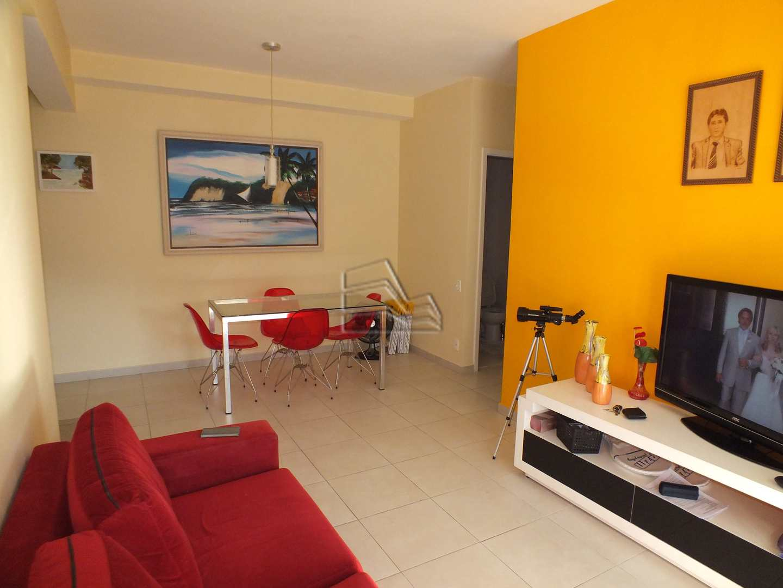 Apartamento com 2 dorms, José Menino, Santos - R$ 560 mil, Cod: 1136