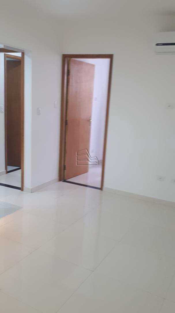 Apartamento com 2 dorms, José Menino, Santos - R$ 315.000,00, 49,1m² - Codigo: 1146