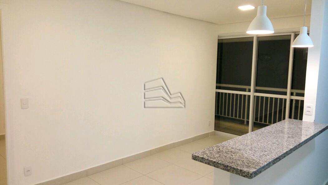 Apartamento com 1 dorm, Vila Mathias, Santos - R$ 270.000,00, 49,55m² - Codigo: 1156