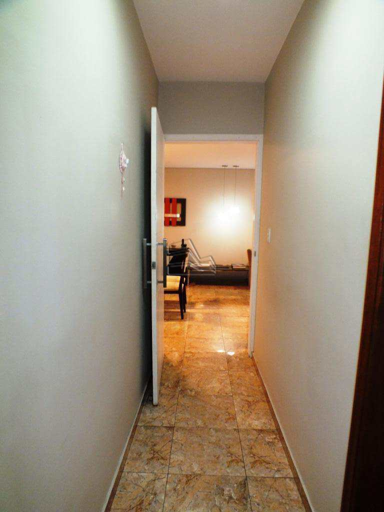 Apartamento com 3 dorms, Pompéia, Santos - R$ 710 mil, Cod: 1163