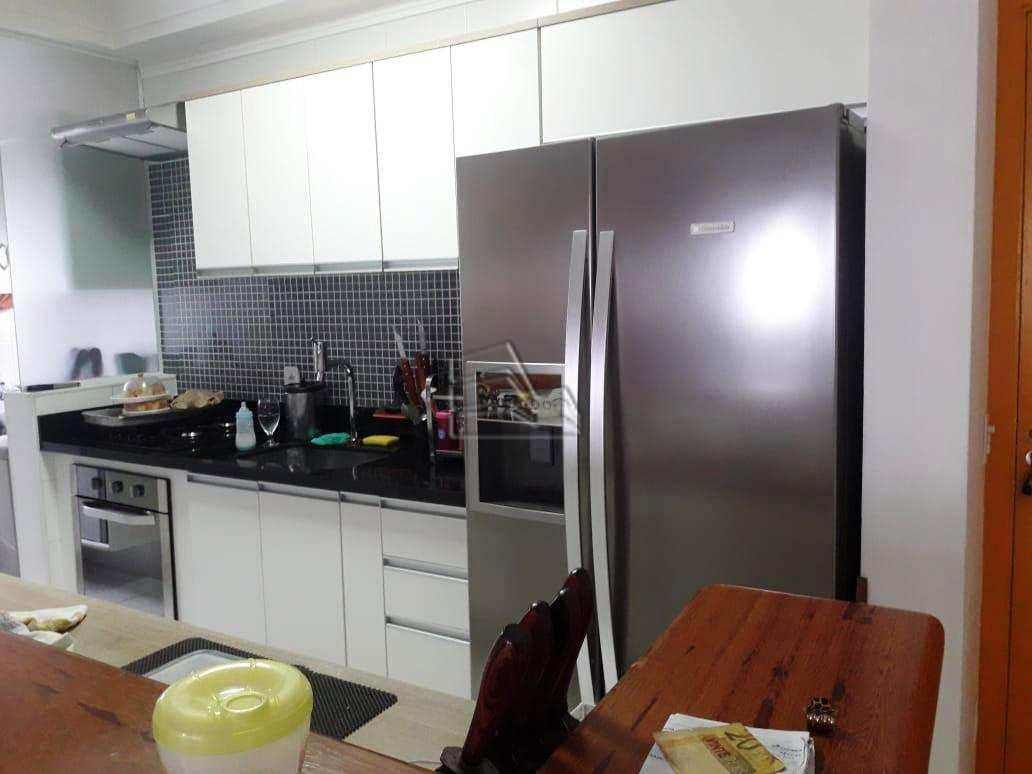 Apartamento com 2 dorms, Ponta da Praia, Santos - R$ 450.000,00, 77m² - Codigo: 1165