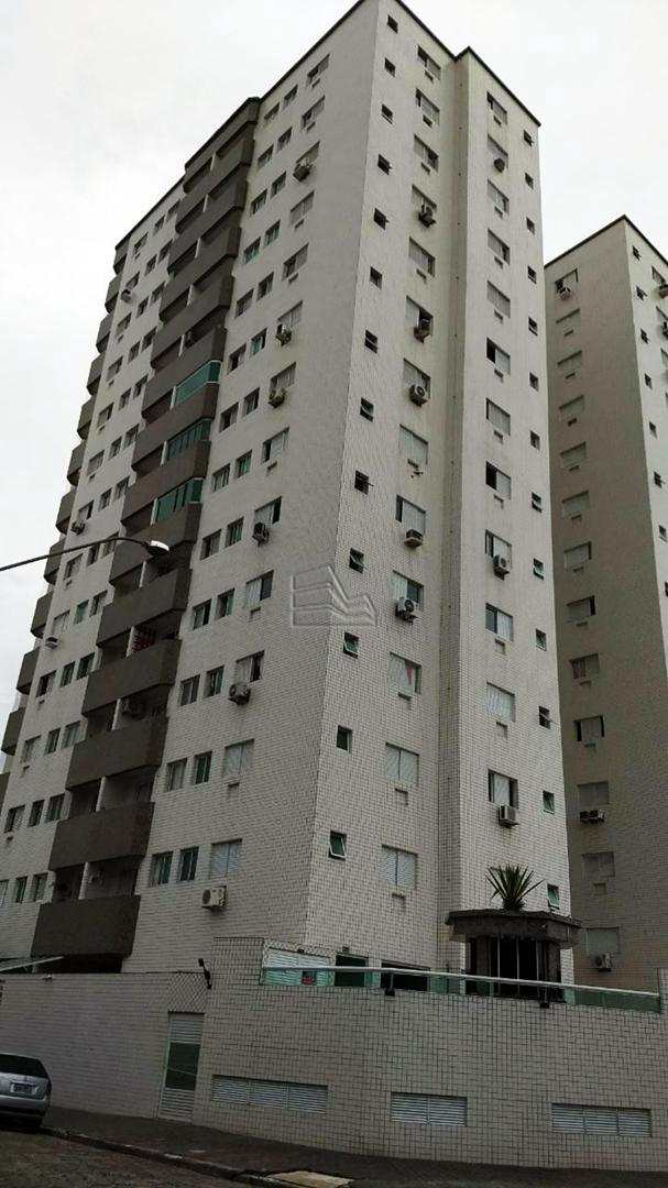 Apartamento com 2 dorms, Guilhermina, Praia Grande - R$ 225.000,00, 60m² - Codigo: 1173