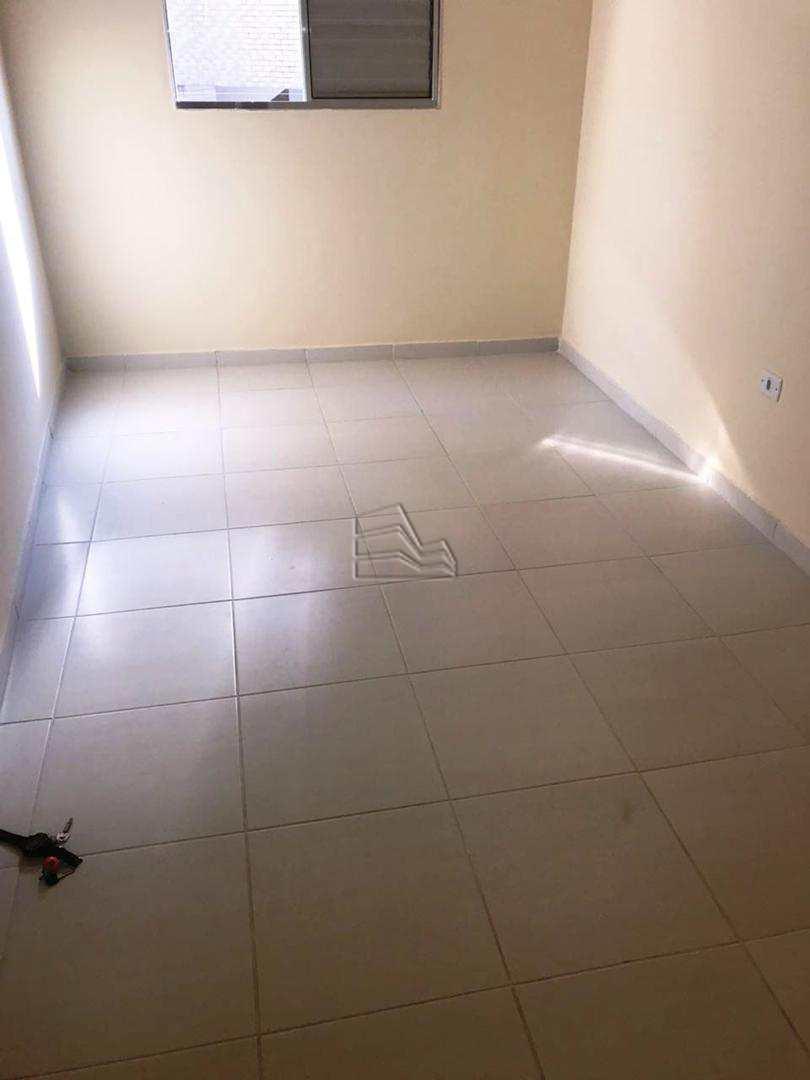 Casa com 2 dorms, Estuário, Santos - R$ 280 mil, Cod: 1181