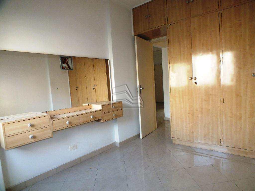 Apartamento com 2 dorms, José Menino, Santos - R$ 318 mil, Cod: 1190