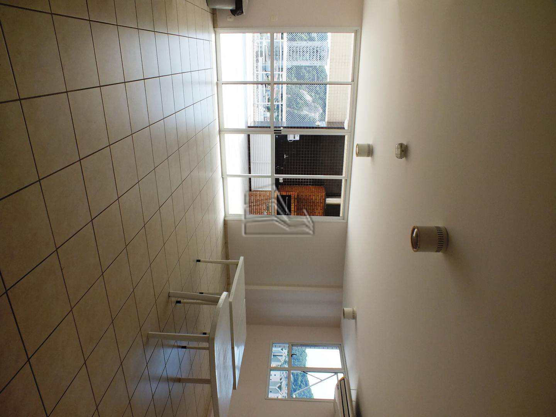 Apartamento com 2 dorms, Pompéia, Santos - R$ 670 mil, Cod: 1199