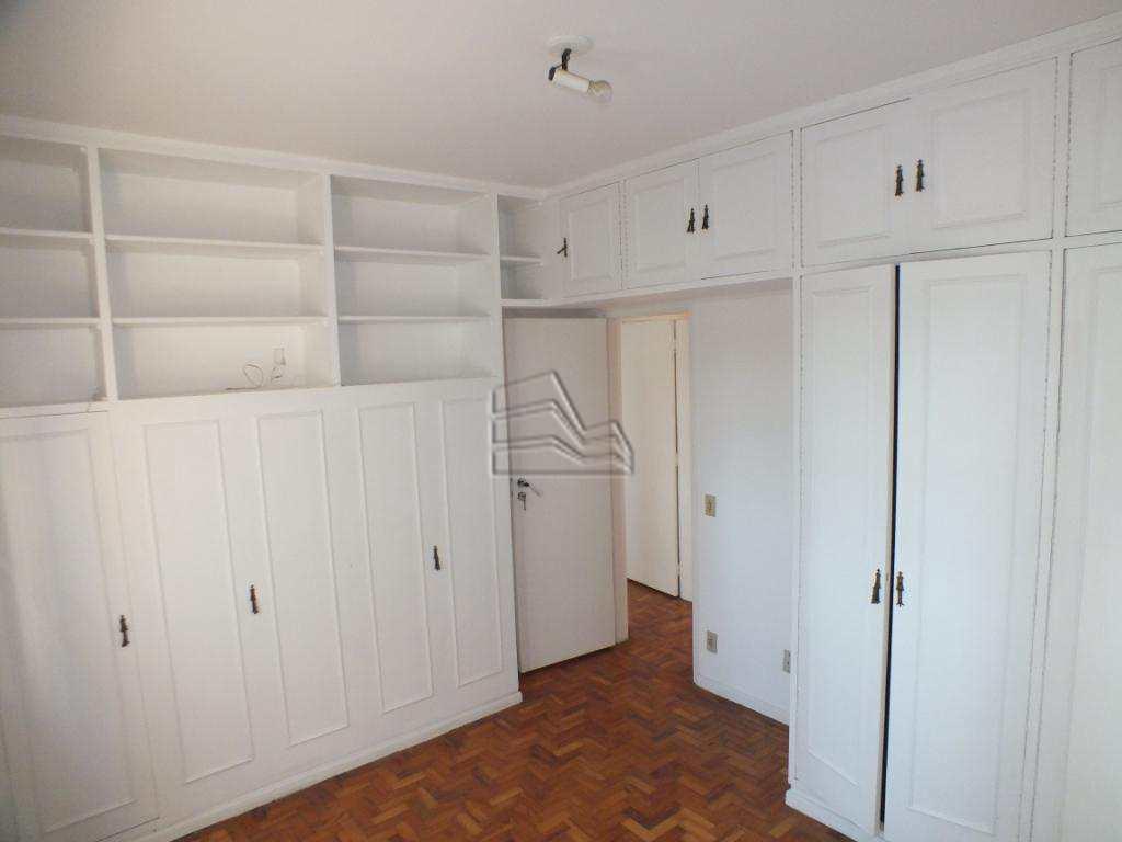 Apartamento com 3 dorms, José Menino, Santos - R$ 450 mil, Cod: 1205