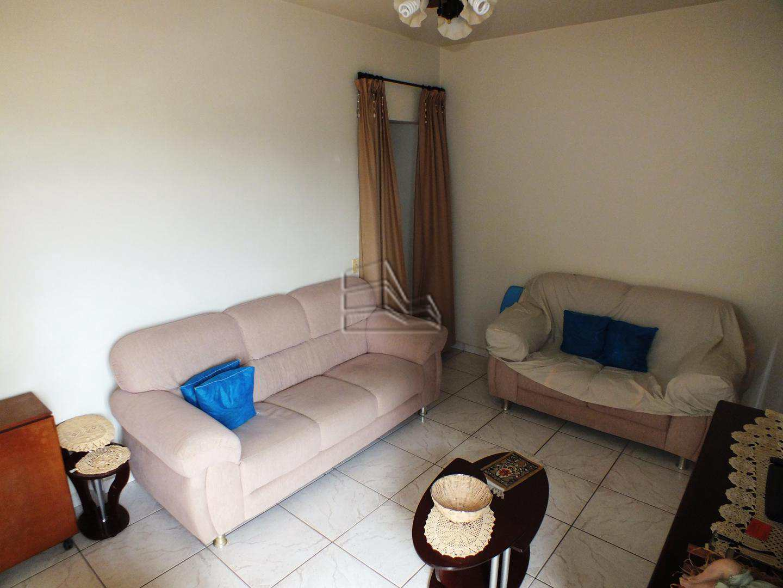 Apartamento com 1 dorm, Gonzaga, Santos - R$ 310 mil, Cod: 1209