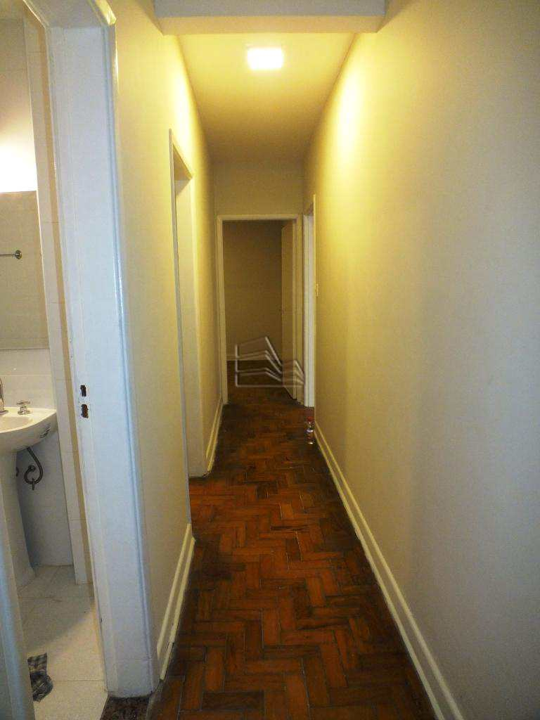 Apartamento com 3 dorms, Boqueirão, Santos, Cod: 1218