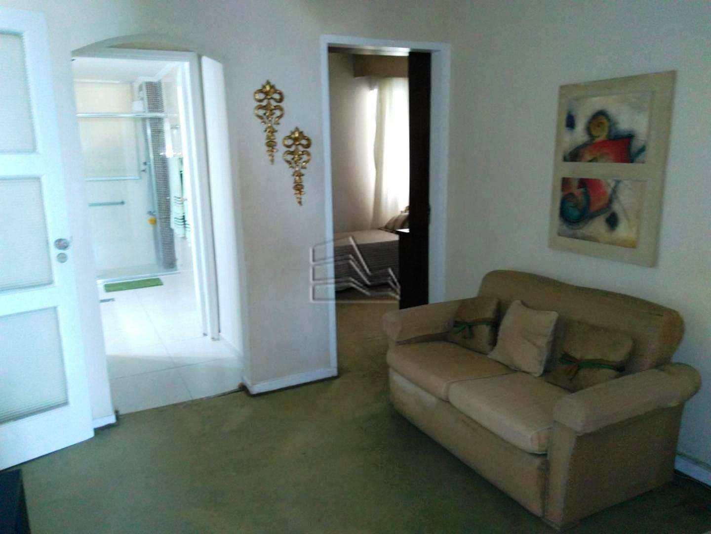Apartamento com 3 dorms, Gonzaga, Santos - R$ 950 mil, Cod: 1223
