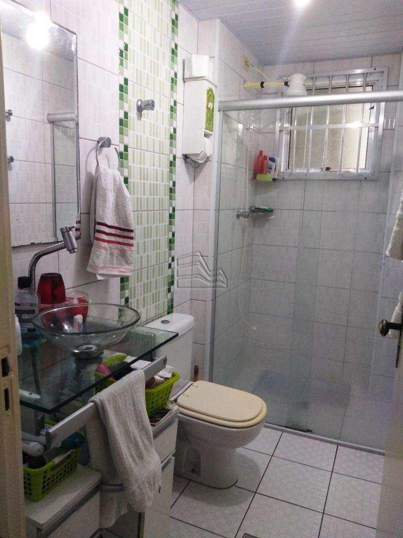 Apartamento com 1 dorm, Itararé, São Vicente - R$ 240 mil, Cod: 1224