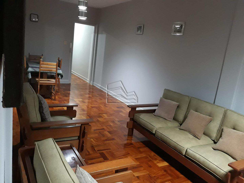 Apartamento com 2 dorms, Boqueirão, Santos - R$ 330 mil, Cod: 1226