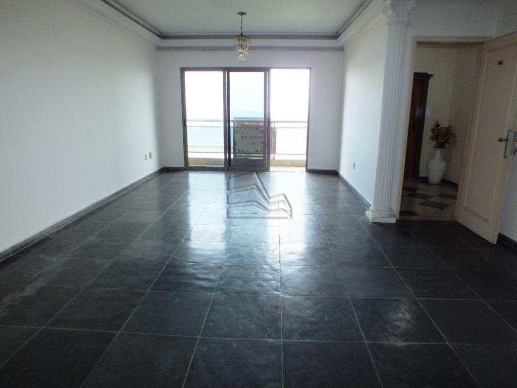 Apartamento com 3 dorms, Gonzaga, Santos - R$ 1.6 mi, Cod: 1240