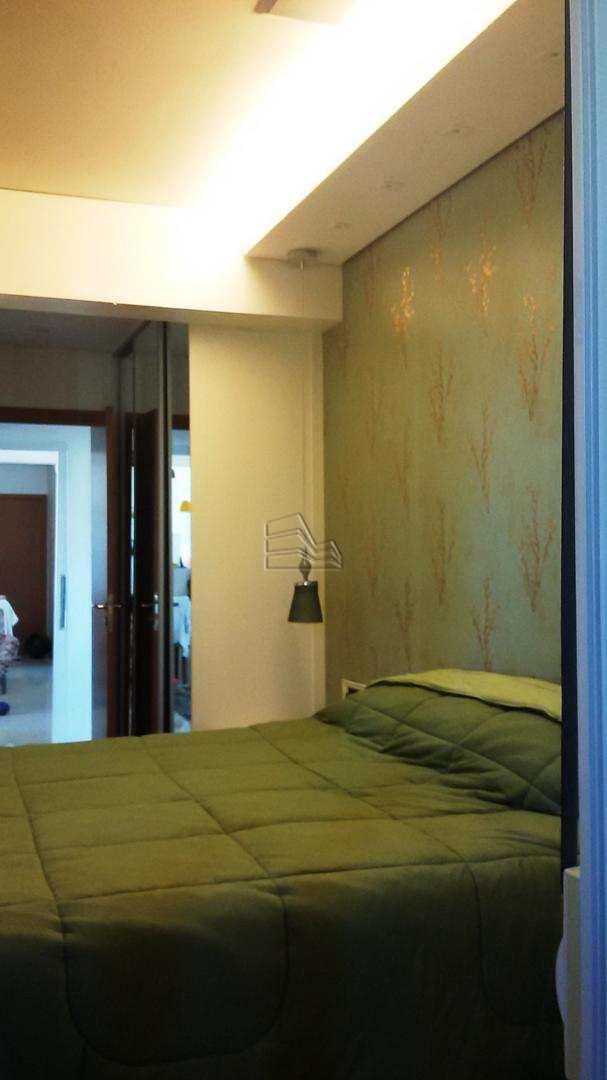 Apartamento com 2 dorms, Gonzaga, Santos - R$ 636 mil, Cod: 1242