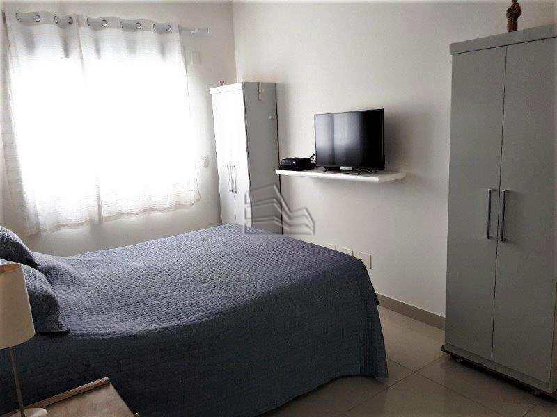 Apartamento com 3 dorms, Ponta da Praia, Santos - R$ 2.08 mi, Cod: 1243