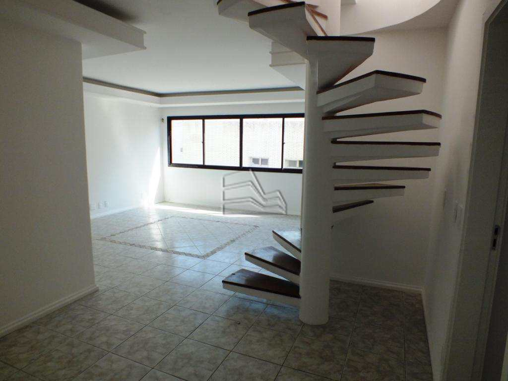 Cobertura com 4 dorms, Aparecida, Santos - R$ 1.05 mi, Cod: 1250