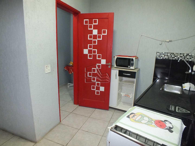 Apartamento com 1 dorm, José Menino, Santos, Cod: 1270