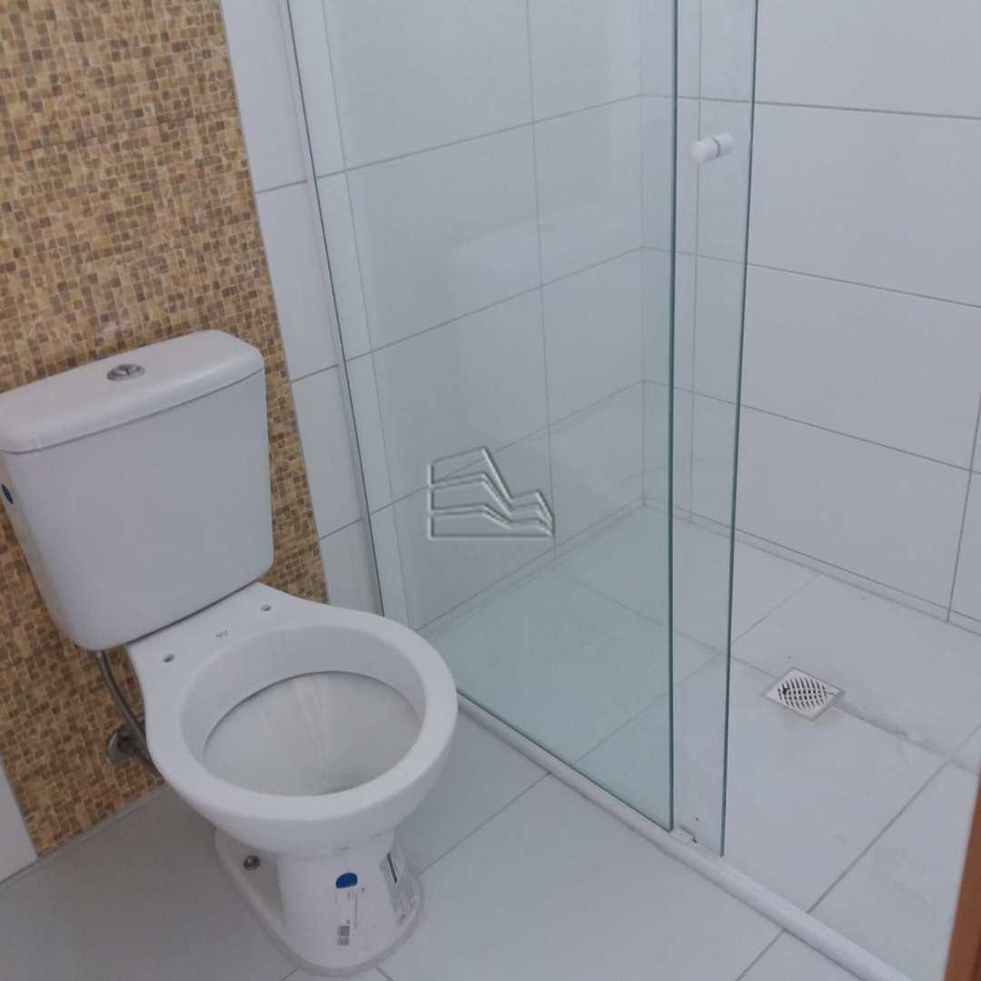 Apartamento com 1 dorm, José Menino, Santos - R$ 250 mil, Cod: 1275
