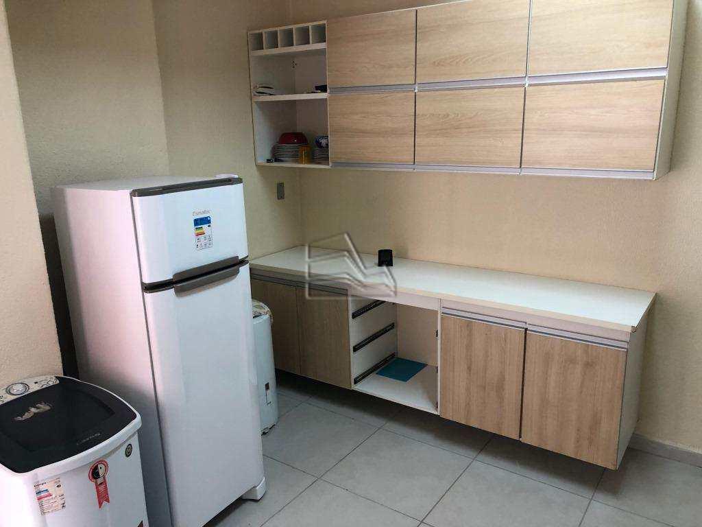 Apartamento com 2 dorms, Boqueirão, Santos - R$ 470 mil, Cod: 1282